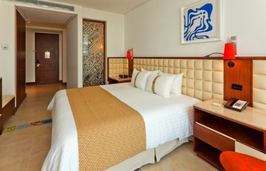 Room Holiday Inn CARTAGENA MORROS