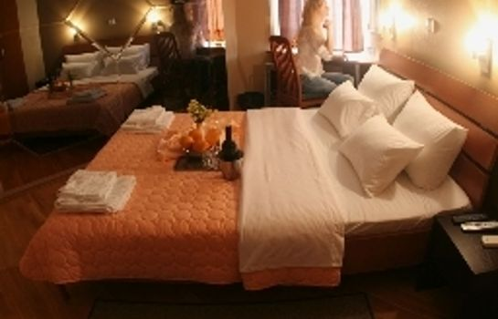 Single room (standard) Orange Inn