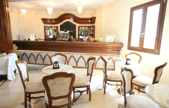 Hotel-Bar Borgo Don Chisciotte