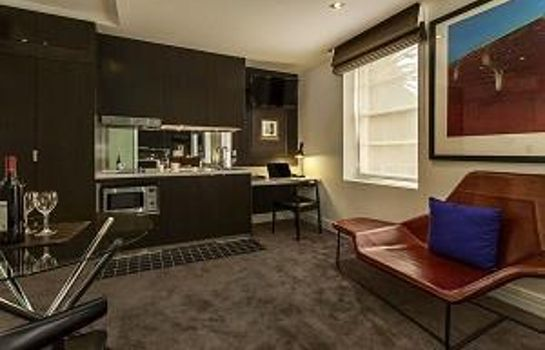 Suite QUEST EAST MELBOURNE SERVICED APTS