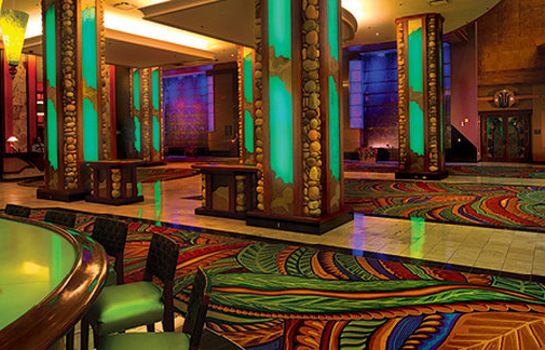 Hol hotelowy SENECA NIAGARA RESORT AND CASINO