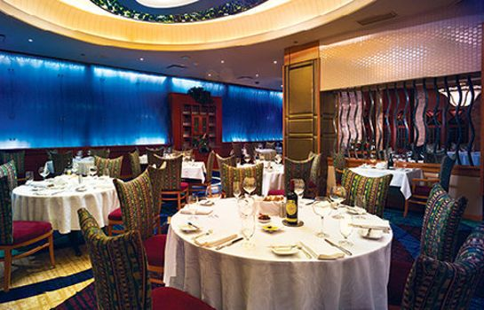 Restaurant SENECA NIAGARA RESORT AND CASINO