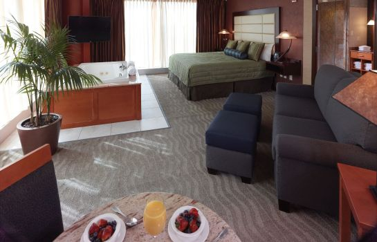 Suite SENECA NIAGARA RESORT AND CASINO