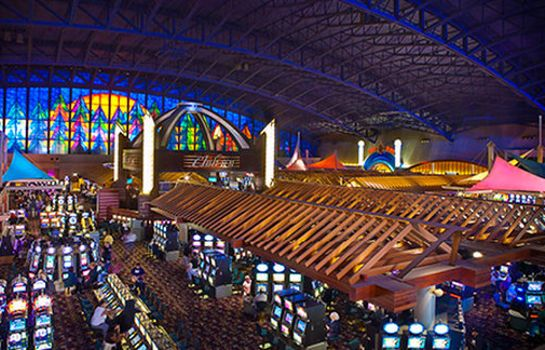 Informacja SENECA NIAGARA RESORT AND CASINO