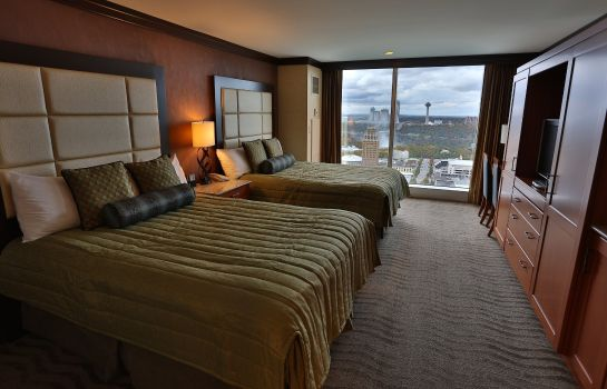 Kamers SENECA NIAGARA RESORT AND CASINO