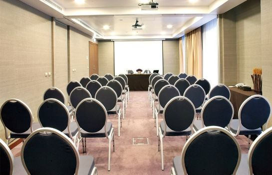 Conference room Neya Lisboa Hotel