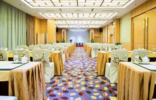 Conference room Novotel Guiyang Downtown