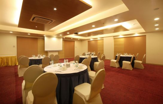 Meeting room Noorya Hometel