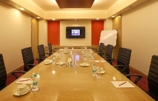 Conference room Noorya Hometel