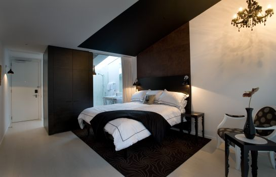 Suite QUEENSTOWN PARK BOUTIQUE HOTEL