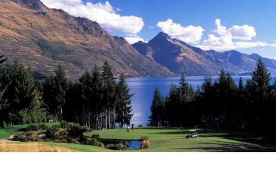 Info QUEENSTOWN PARK BOUTIQUE HOTEL