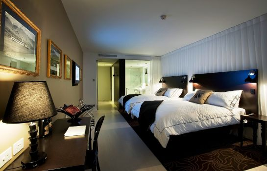 Kamers QUEENSTOWN PARK BOUTIQUE HOTEL