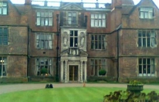 Bild Castle Bromwich Hall Sure Hotel Collection by Best Western