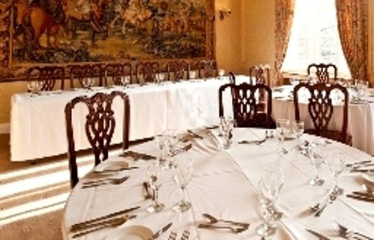 Restaurant Castle Bromwich Hall Sure Hotel Collection by Best Western