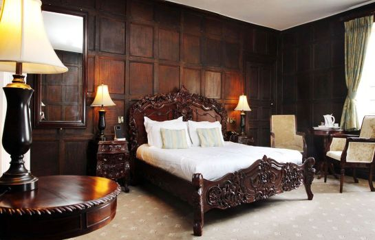 Suite Castle Bromwich Hall