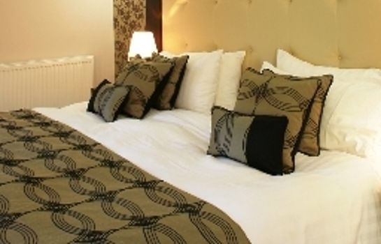 Doppelzimmer Standard Castle Bromwich Hall Sure Hotel Collection by Best Western