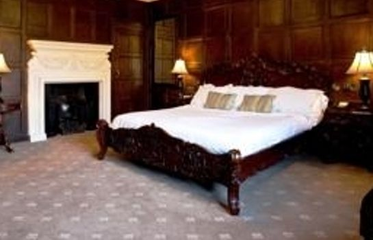 Double room (superior) Castle Bromwich Hall
