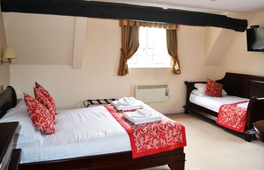 Zimmer Castle Bromwich Hall Sure Hotel Collection by Best Western