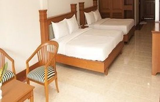 Info CHECK INN RESORT KRABI