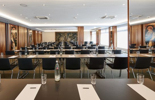 Conferences Living Hotel Düsseldorf