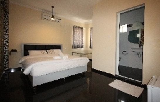 Double room (standard) Ness Hotel