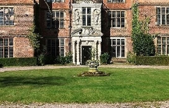 Picture Castle Bromwich Hall