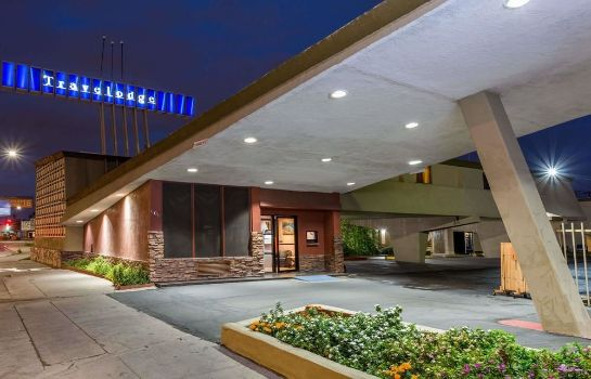 Vista exterior Travelodge Phoenix Downtown