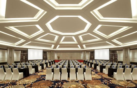 Sala konferencyjna Four Points by Sheraton Tai'an