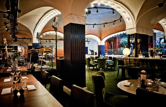 Restaurant Grand Central by Scandic