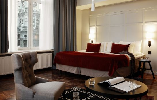 Suite Grand Central by Scandic