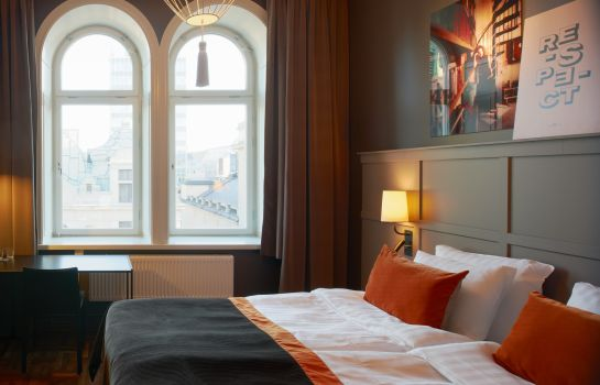 Chambre Grand Central by Scandic