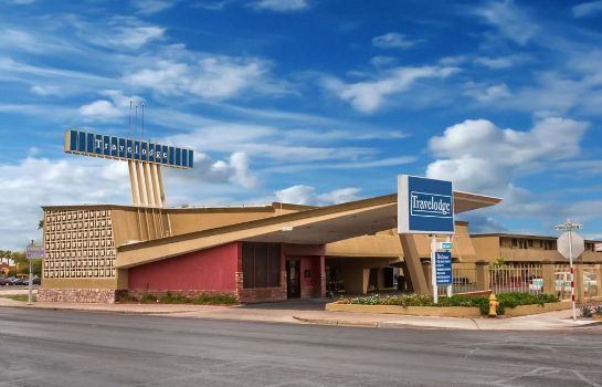 Bild Travelodge Phoenix Downtown