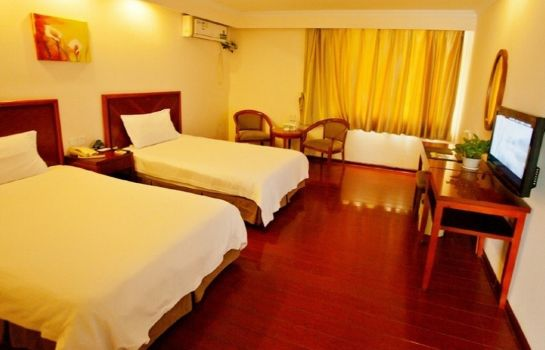 Camera doppia (Standard) GreenTree Inn Yinqiao Market(domestic guest only) Domestic only