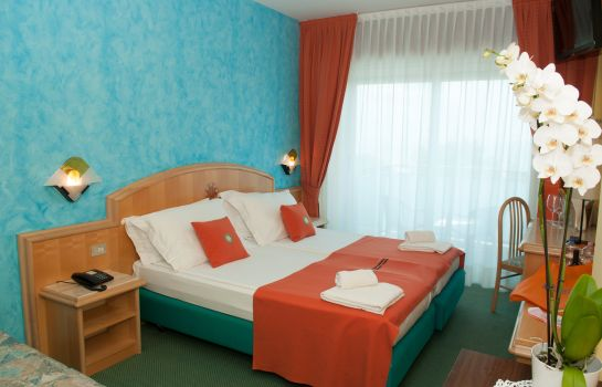 Doppelzimmer Komfort International Beach