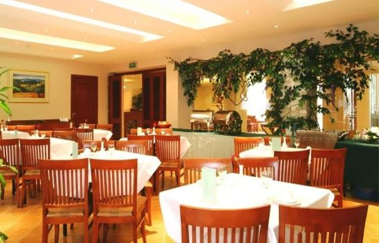 Breakfast room Guju Hotel Domestic only