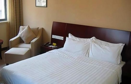Standard room Guju Hotel Domestic only