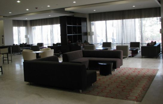 Hotelhalle Embassy Suites by Hilton Ontario Airport