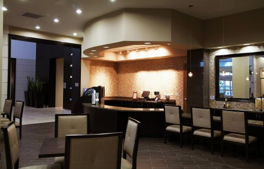 Restaurant Embassy Suites by Hilton Ontario Airport