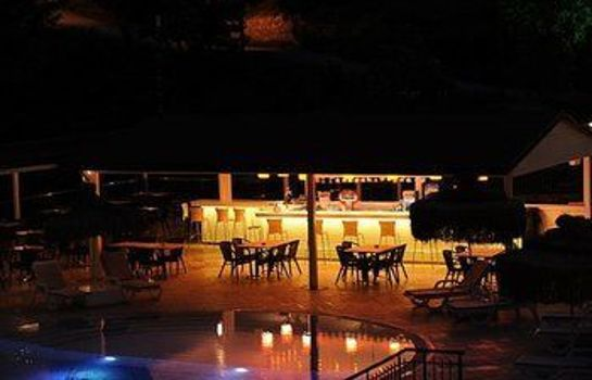 Hotel bar Hotel Manaspark Oludeniz - All Inclusive