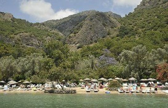 Playa Hotel Manaspark Oludeniz - All Inclusive