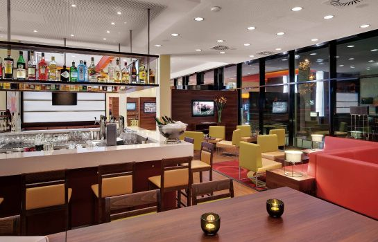 Hotel-Bar Residence Inn Munich City East