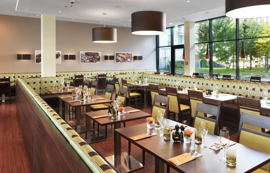 Restaurant Residence Inn Munich City East