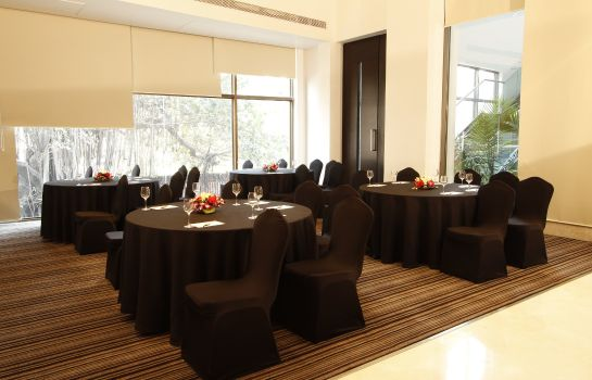 Conference room Crowne Plaza PUNE CITY CENTRE