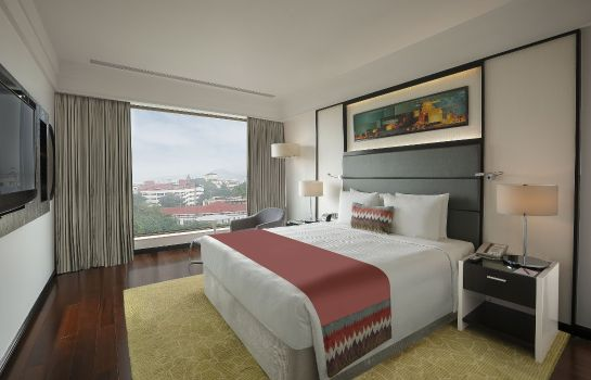 Room Crowne Plaza PUNE CITY CENTRE