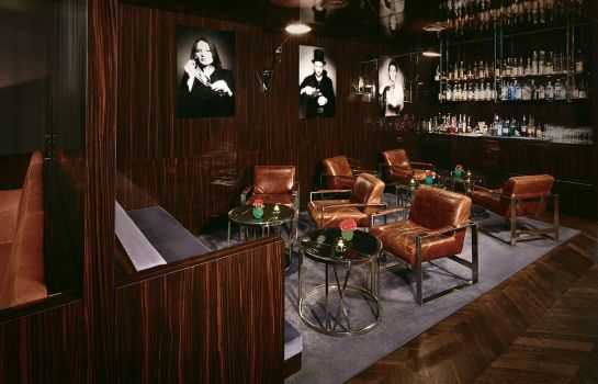 Hotel bar MANI by AMANO Group