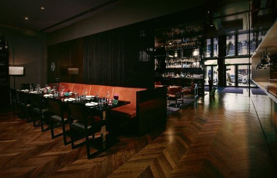 Restaurant MANI by AMANO Group