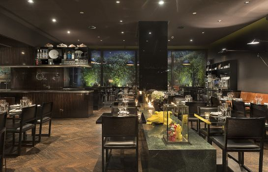Ristorante MANI by AMANO Group