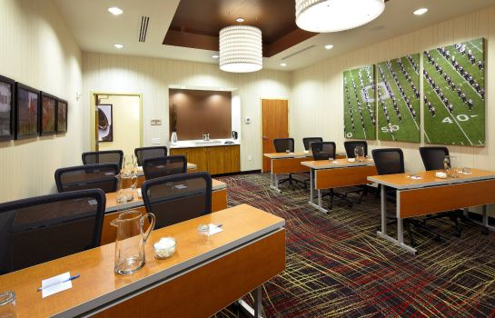 Conference room SpringHill Suites Columbus OSU
