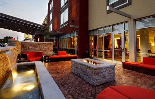 Information SpringHill Suites Columbus OSU