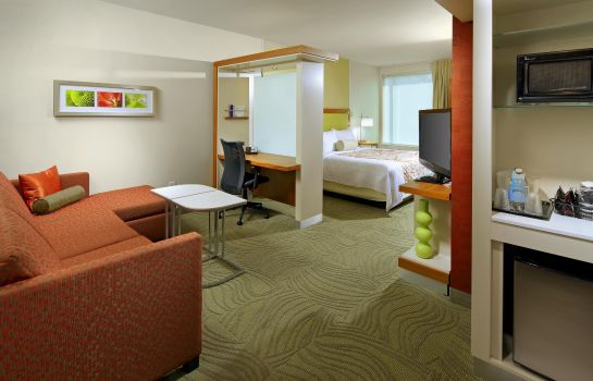 Zimmer SpringHill Suites Columbus OSU
